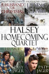 Halsey Homecoming Quartet