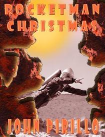 Rocketman Christmas