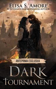 Dark Tournament: Prima Parte