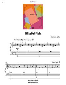 Blissful Fish