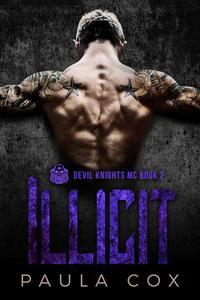 Illicit (Book 2)