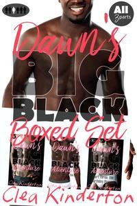 Dawn's Big Black Boxed Set