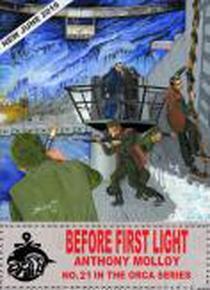 Before First Light