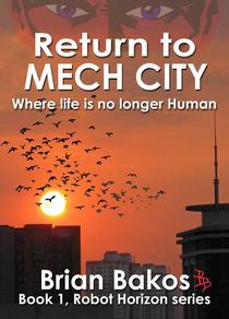 Return to Mech City