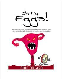 Oh My Eggs!
