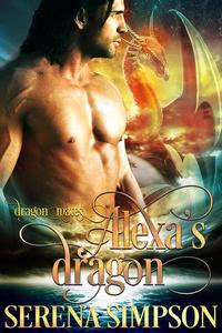 Alexa's Dragon