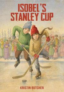 Isobel's Stanely Cup