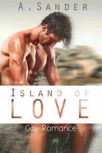 Island of Love: Gay Romance