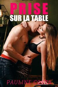 Prise sur la Table