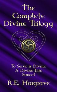 The Complete Divine Trilogy