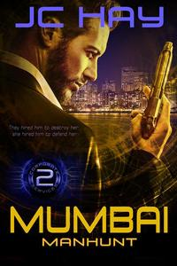 Mumbai Manhunt
