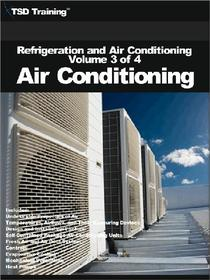 Refrigeration and Air Conditioning Volume 3 of 4 - Air Conditioning