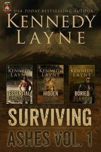 Surviving Ashes (Volume 1)