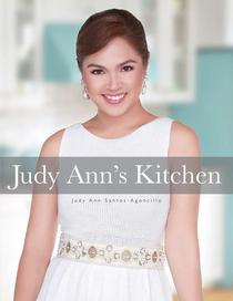 Judy Ann's Kitchen
