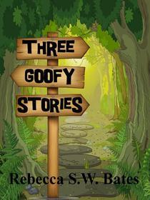 Three Goofy Stories