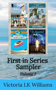 First In Series Sampler, Volume 1