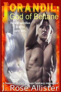 Jorandil: God of Beltane
