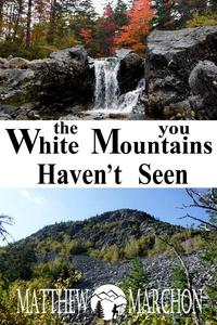 The White Mountains You Haven't Seen (SAMPLER)