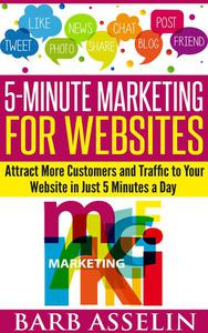 5-Minute Marketing for Websites
