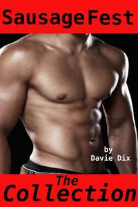 Sausage Fest, The Collection (Gay Erotica)