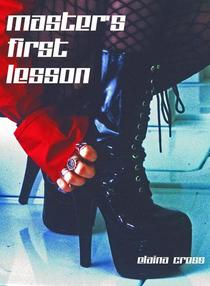 Master's First Lesson