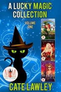 A Lucky Magic Collection: Magic and Mayhem Universe