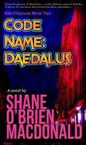 Code Name: Daedalus