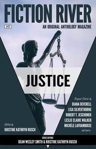 Fiction River: Justice