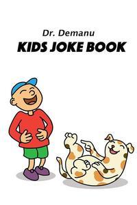 Kids Joke Book