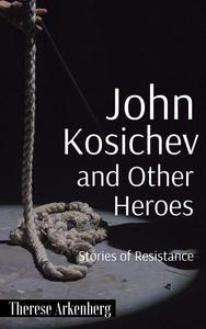John Kosichev