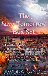 The Save Tomorrow Collection Box Set
