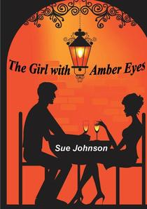 The Girl With Amber Eyes