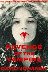 Revenge of the Vampire