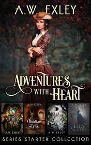 Adventures With Heart