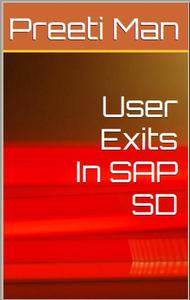 User Exits In SAP SD