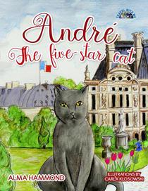 André the Five-Star Cat