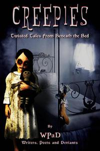 Creepies: Twisted Tales From Beneath the Bed