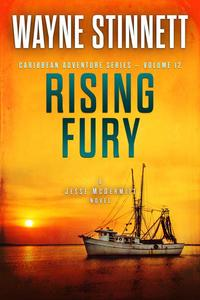 Rising Fury: A Jesse McDermitt Novel