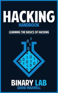 Hacking Handbook:  Learn the Basics of Computer Hacking