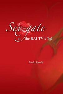 Sex Gate at the RAI TV's TG1