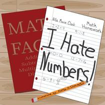 I Hate Numbers