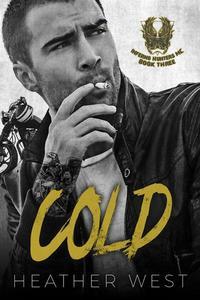 Cold (Book 3)