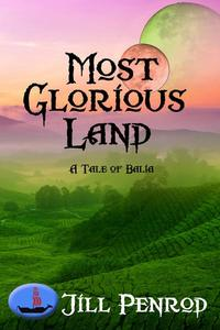 Most Glorious Land