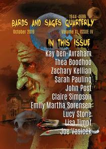 Bards and Sages Quarterly (October 2019)