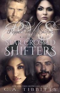Star Crossed Shifters
