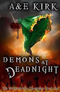 Demons at Deadnight