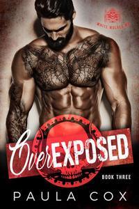 Overexposed (Book 3)