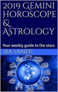2019 Gemini Horoscope