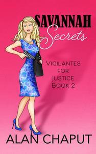 Savannah Secrets