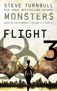 Monsters: Flight